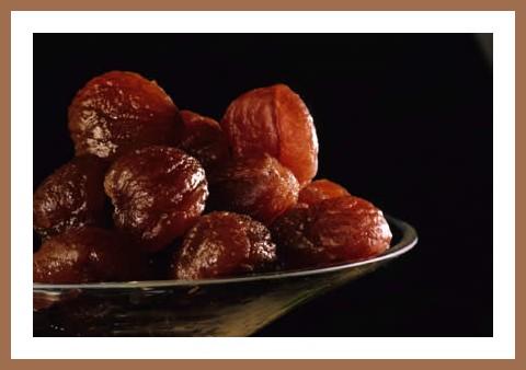 marrons-glacés