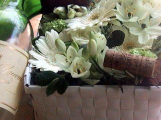 fleurs & liège