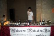 maison des arts et du vin de la Réole