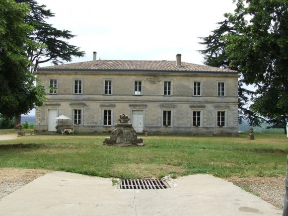 Chateau Pudris- Casseuil