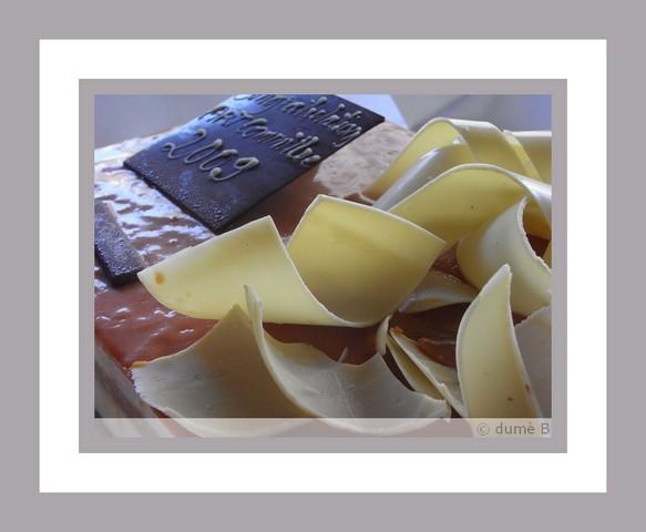génoise aux épices