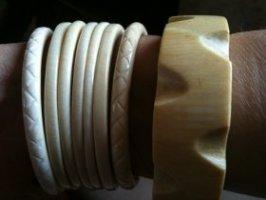 bracelets de famille