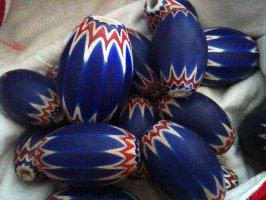 les olives, perles de traite