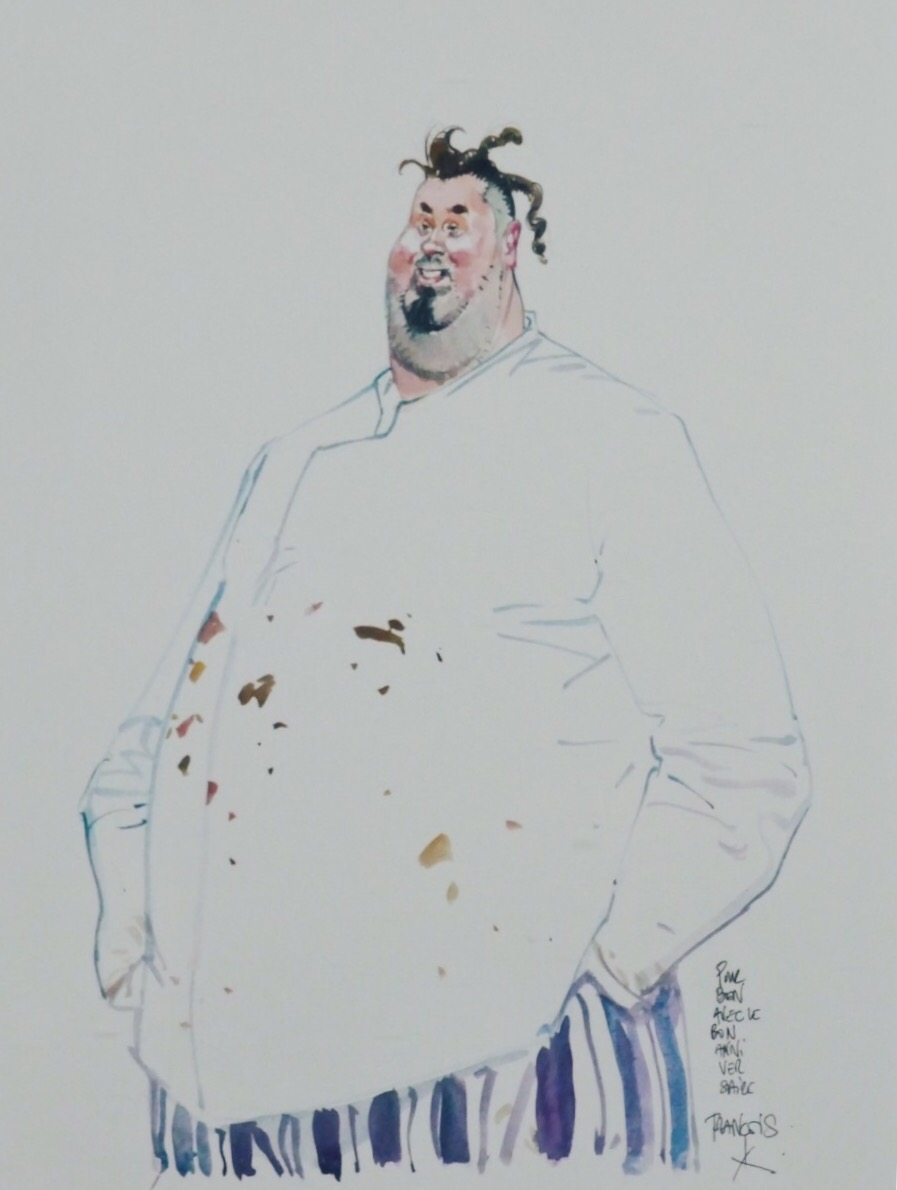 Benoit Bernard