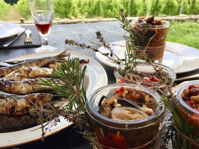 sardinade-et-ratatouille