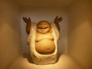 bouddha-hilare